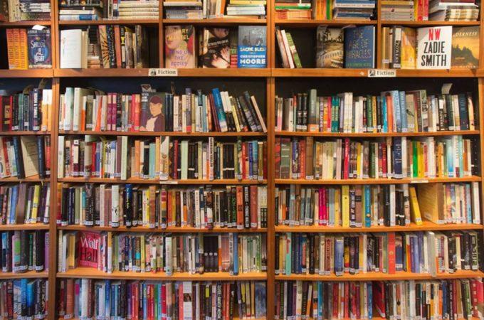 Libreria di Desio